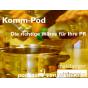 Komm-Pod Podcast Download