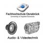Fachhochschule Osnabrück - Vorlesung Audio-Videotechnik Podcast herunterladen