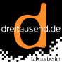 dreitausend - der Talk aus Berlin Podcast Download