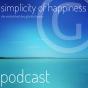 DER PODCAST über die Einfachheit des Glücklichseins