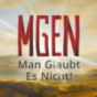 Podcast des MGEN Blog Podcast herunterladen