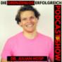 Die Dominieren statt Kämpfen Show - mit Dr. Julian Hosp | Gespräche mit erfolgreichen und aussergewöhnlichen Menschen Podcast Download