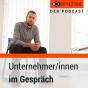 Der HIRNDRANG Podcast - Unternehmer/innen im Gespräch Podcast Download
