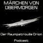 Podcast Download - Folge MvÜ007 Rücksturz nach Leipzig online hören