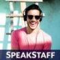 SpeakStaff Stories Podcast herunterladen