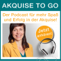 akquise-to-go Podcast herunterladen