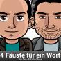 4 Fäuste für ein Wort Podcast Download