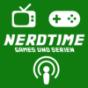 nerdtime - Games und Serien Podcast Download