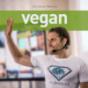 The Vegan Fitness Athlete mit Christian Wenzel: Vegane Ernährung | Abnehmen | Muskelaufbau | Podcast Download
