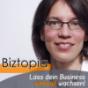 Biztopia - Lass dein Business sinnvoll wachsen | Wertvolle Impulse für Unternehmer, Freiberufler und andere Selbständige Podcast Download