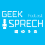Podcast Download - Folge #17 - GeekSprech - Community Rocks online hören