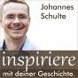Inspiriere mit deiner Story. Der Podcast mit Johannes Schulte, Personalentwickler und StorySpeaker. Podcast herunterladen