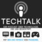 TECHTALK Podcast herunterladen