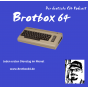 Brotbox64 - Der deutsche c64 Podcast Podcast Download