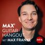 Max' Guitar Hangout - Der Podcast mit Gitarren-Tipps, die dich wirklich weiterbringen Podcast Download