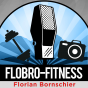 FloBro Fitness - Der Podcast was Training, Ernährung & dein Model Business angeht! Podcast Download