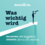 detektor.fm | Was wichtig wird Podcast Download