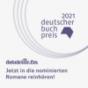 Deutscher Buchpreis – Die Longlist zum Hören – detektor.fm Podcast herunterladen
