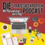 Podcast Download - Folge Einwurf #32 - Personenmarke, Experte, Vordenker? online hören