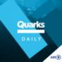 WDR 5 Quarks - Topthemen aus der Wissenschaft Podcast herunterladen
