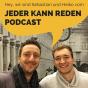 Jeder kann reden - Unser Weg zum perfekten Vortrag Podcast Download