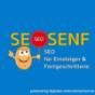 SEOSENF - SEO für Einsteiger & Fortgeschrittene Podcast Download