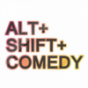 Alt Shift Comedy Podcast herunterladen
