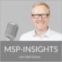 MSP-INSIGHTS (DE, german) - Cloud & Managed Service Impulse als Podcast Podcast Download