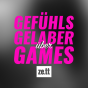 Gefühlsgelaber über Games Podcast Download