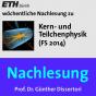 Nachlesung Kern- und Teilchenphysik (FS14) - M4A Podcast Download