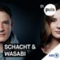 Schacht & Wasabi - der Deutschrap-Podcast von PULS Podcast Download