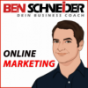 Ben Schneider #DeinBusinessCoach | Online Marketing Strategien und Onlineshop/E-Commerce Fachwissen Podcast Download