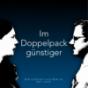 Im Doppelpack Günstiger Podcast Download