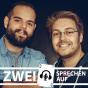 Zwei Asse Sprechen Auf Podcast herunterladen