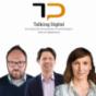 Talking Digital - Kommunikation, PR und Marketing im Digitalen Wandel Podcast Download