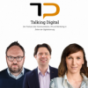 Podcast Download - Folge Folge 31: Die neue CEBIT mit Hartwig von Saß - Talking Digital - Kommunikation, PR und Marketing im Digitalen Wandel online hören