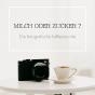 Milch oder Zucker? - Die fotografische Kaffeestunde Podcast Download