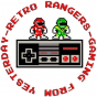 Retro Rangers Podcast Download