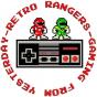 Retrorangers Podcast herunterladen