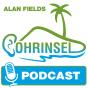 Ohrinsel - Tipps und Gedanken für ein von der Sonne geküsstes Leben Podcast Download