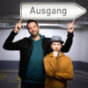 Ausgang Podcast (Die Highlights der Woche) Podcast Download