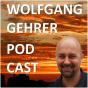 Wolfgang Gehrer Podcast herunterladen