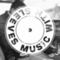 Music With Sleeves - Viktor Talking Machine