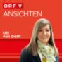ORF Radio Vorarlberg: Ansichten Podcast Download