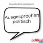 Ausgesprochen politisch Podcast Download