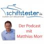 Schiffstester.de - Clever auf Kreuzfahrt Podcast Download