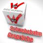 Schwebebahngespräch: Nr. 13 mit Wolfgang Nielsen im Radio Wuppertal - Schwebebahngespräche Podcast Download