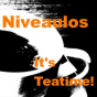 Niveaulos - It´s Teatime! Podcast Download