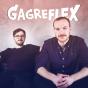 Podcast Download - Folge Gagreflex Ep. 04 - Dinge in den Mund stecken und dabei cool sein online hören