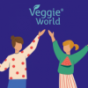 VeggieWorld Vegan Podcast | Der Podcast rund um den veganen Lebensstil. Podcast Download